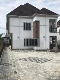 Detached Duplex for sale Carlton Gate Estate Kolapo Akobo Ibadan Oyo