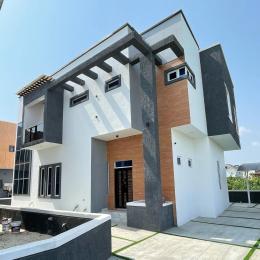 4 bedroom Detached Duplex for sale Orchid Lekki Phase 2 Lekki Lagos
