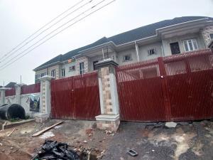 4 bedroom Detached Duplex House for rent Command Ipaja road Ipaja Lagos