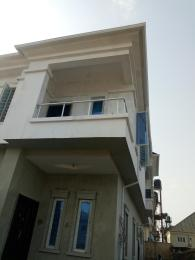 4 bedroom Semi Detached Duplex House for sale Divine Estate Amuwo odofin Apple junction Amuwo Odofin Lagos