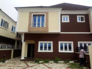 4 bedroom Self Contain Flat / Apartment for sale Ikolaba estate  Agodi Ibadan Oyo
