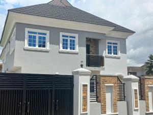 4 bedroom Detached Duplex for rent Cedar House Oluyole Estate Oluyole Estate Ibadan Oyo