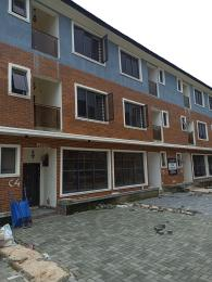 4 bedroom Terraced Duplex House for rent Canal West Estate Osapa Osapa london Lekki Lagos