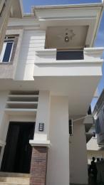 4 bedroom Semi Detached Duplex House for rent By Ecobank Ado Ajah Lagos