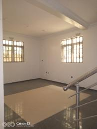 4 bedroom Terraced Duplex House for rent Amunota bus-stop Ago palace Okota Lagos