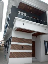 4 bedroom House for rent Agungi Estate Agungi Lekki Lagos