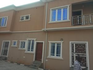 4 bedroom Semi Detached Duplex House for rent Wuse zone2 Wuse 1 Abuja