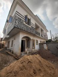 4 bedroom Semi Detached Duplex House for sale - Anthony Village Maryland Lagos