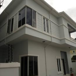 5 bedroom Detached Duplex House for sale Near Lagos Business school, lekki-Ajah chevron Lekki Lagos
