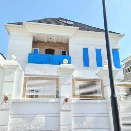 4 bedroom Detached Duplex House for sale u3 estate Lekki Phase 1 Lekki Lagos