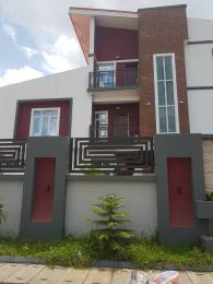 4 bedroom Semi Detached Duplex House for rent lKEJI GRA Ikeja GRA Ikeja Lagos