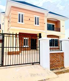 4 bedroom Detached Duplex House for sale Heritage Estate GRA close to Seceteriate,  Enugu Enugu
