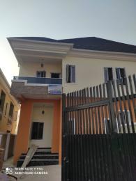 5 bedroom Self Contain for sale Omole Estate Omole phase 2 Ojodu Lagos