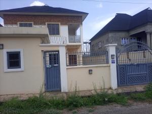 4 bedroom Terraced Duplex House for sale Harmony reserved area (HRA) Ilorin Kwara