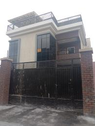 4 bedroom Terraced Duplex House for rent Star Times Estate Ago palace Okota Lagos