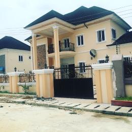 4 bedroom Detached Duplex House for rent Harmony Estate Naf Base New Layout Port Harcourt Rivers