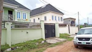 4 bedroom Detached Duplex for sale Isheri Egbe/Idimu Lagos