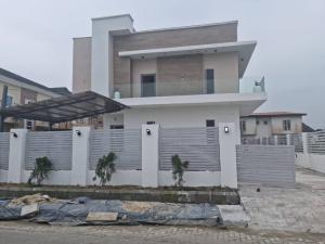 4 bedroom Detached Duplex for sale Monastery road Sangotedo Lagos