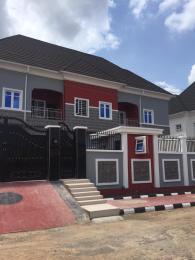 4 bedroom Semi Detached Duplex House for rent Kolapo Ishola Gra Akobo Ibadan Oyo