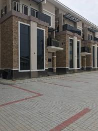 4 bedroom Terraced Duplex House for rent jahi gilmore Jahi Abuja