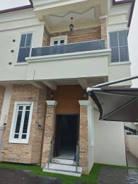 4 bedroom Semi Detached Duplex for sale Westend Estate Ikota Lekki Lagos