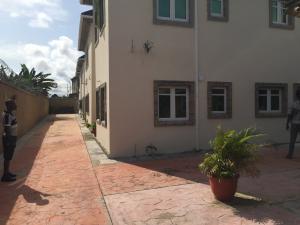 5 bedroom House for rent Inside Abijo Gra Abijo Ajah Lagos