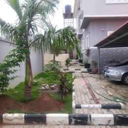 4 bedroom Terraced Duplex House for rent Gwarinpa Abuja