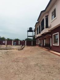 Blocks of Flats House for sale Off Country home road off Sapele road Oredo Edo