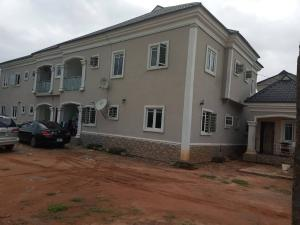 Blocks of Flats House for sale Obe, off Sapele road Oredo Edo
