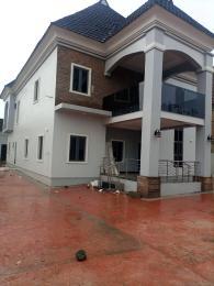 4 bedroom Detached Duplex for sale Total Oluyole Oluyole Estate Ibadan Oyo