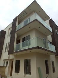 4 bedroom Semi Detached Duplex for rent Lekki Right (off Pinacle Road ) Lekki Phase 1 Lekki Lagos