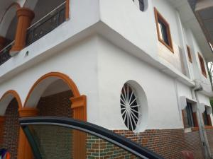 4 bedroom House for sale IBARA HOUSING  Abeokuta Ogun