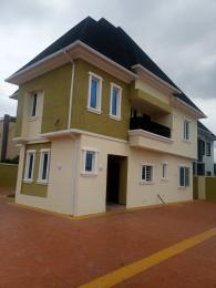 4 bedroom House for sale Abimbola estate Oko oba Agege Lagos