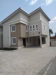 3 bedroom Detached Duplex House for sale off bush rd Mende Maryland Lagos