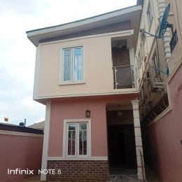4 bedroom Detached Duplex for sale Adeniyi Jones Ikeja, Lagos Adeniyi Jones Ikeja Lagos