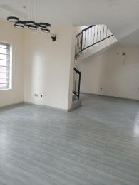 4 bedroom Detached Duplex House for sale Terra Anex Estate b4 Shoprite and Crown Estate Shegotedo Ajah Sangotedo Ajah Lagos