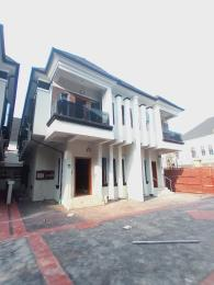 4 bedroom Semi Detached Duplex House for sale Oral estate phase 2 Oral Estate Lekki Lagos
