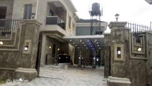 4 bedroom Semi Detached Duplex House for sale Magodo southbrooks estate Magodo Kosofe/Ikosi Lagos