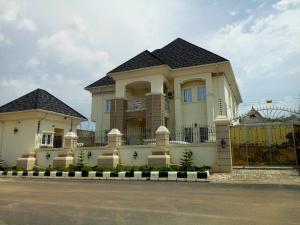 4 bedroom Detached Duplex House for sale plot 85, efab metropolis Abuja. Gwarinpa Abuja