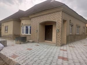 4 bedroom House for sale Palm Height Estate Lugbe Lugbe Abuja