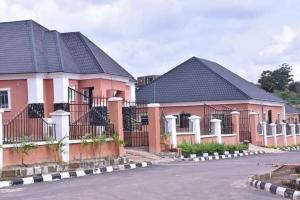 4 bedroom Detached Bungalow House for sale Legacy Layout, Trans Ekulu Enugu Enugu