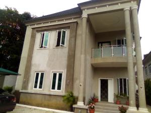 4 bedroom Detached Duplex House for sale Doctors Quarters Ungwan Rimi Kaduna North Kaduna