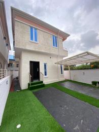 4 bedroom Detached Duplex House for sale Off Lekki-Epe Expressway Ajah Lagos