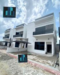 4 bedroom Detached Duplex House for sale Ikota  Lekki Phase 2 Lekki Lagos