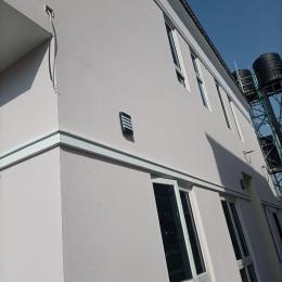 4 bedroom Detached Duplex House for sale Thera Annex Estate Sangotedo Ajah Lagos