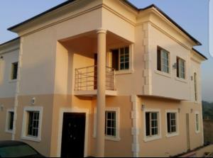 4 bedroom Detached Duplex for sale Goodwill Estate Ojodu Lagos
