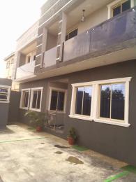 4 bedroom Detached Duplex for rent Ogunfayo Estate Eputu Ibeju-Lekki Lagos