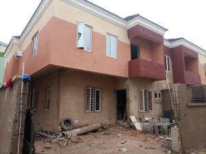 4 bedroom Detached Duplex for sale Fred Omojole Street Gbagada Lagos
