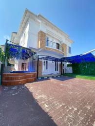 4 bedroom Detached Duplex House for sale 2nd Tollgate, Lekki Lekki Lagos