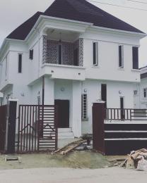 4 bedroom Detached Duplex House for sale In a well secured Estate  Ado Ajah Lagos